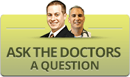 Ask the doctors a question